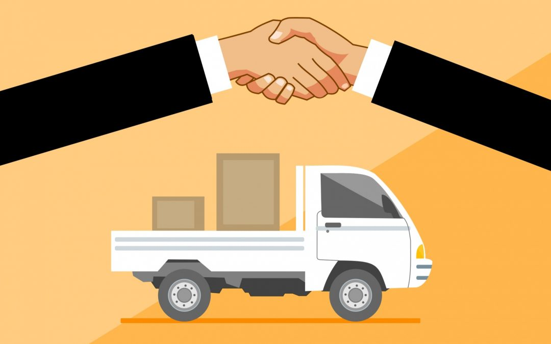 How To Choose The Right Courier Company For Your Business?