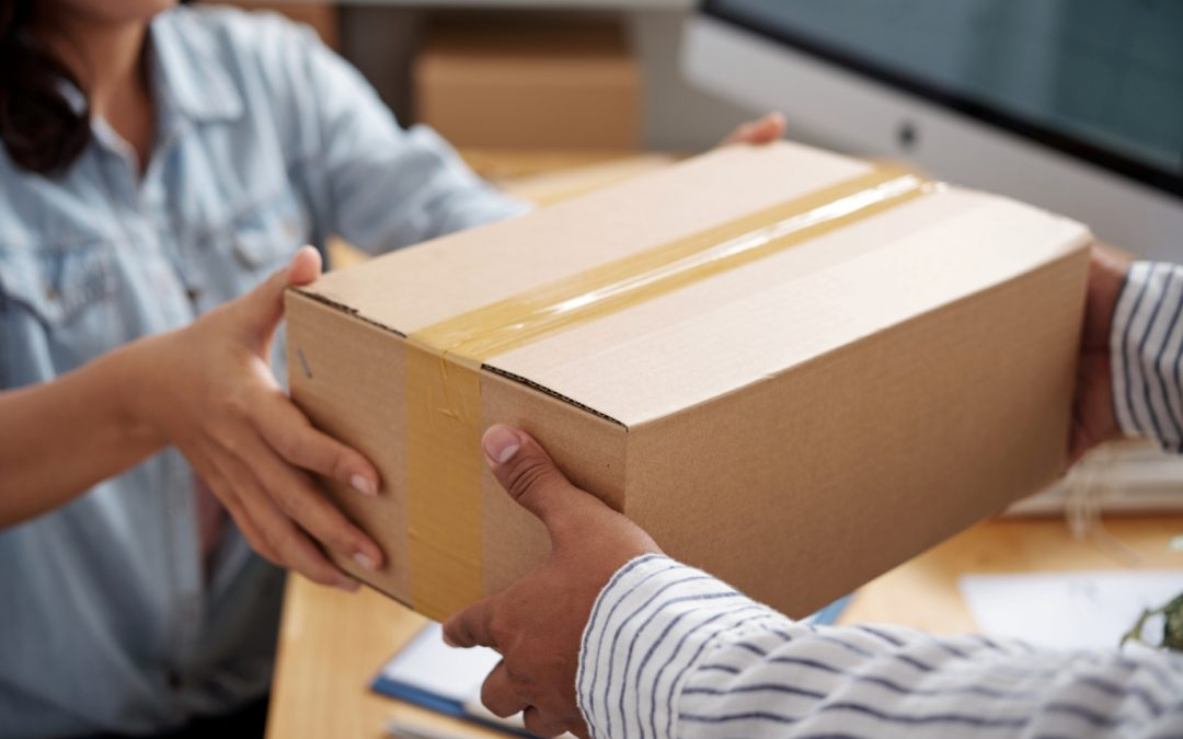 What is a Courier Service? And Reasons to Choose the Best Courier Service