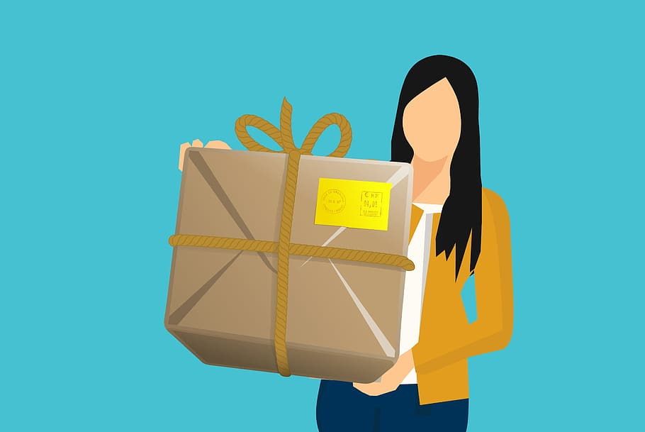 Top Qualities Of A Professional Delivery Company
