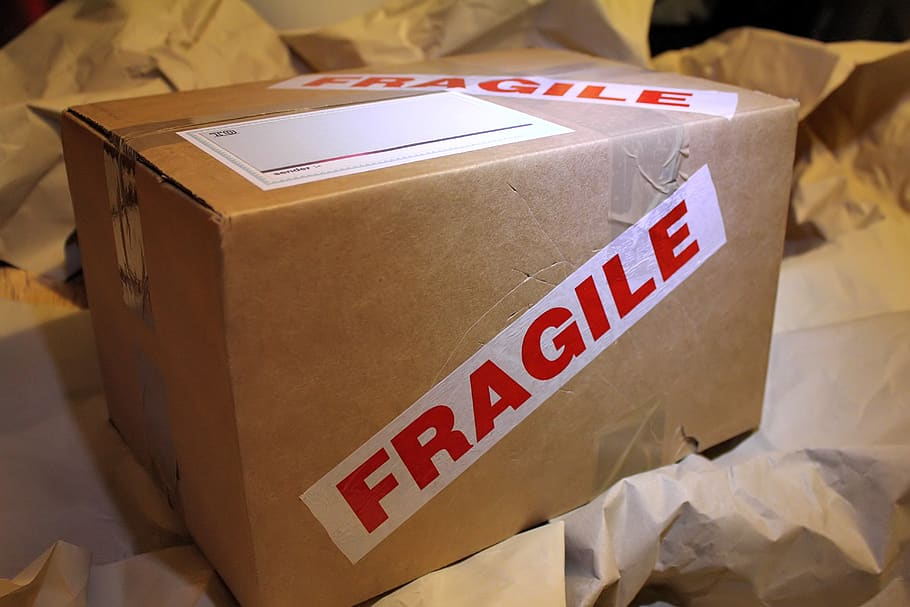 Tips For Shipping Fragile Items Safely
