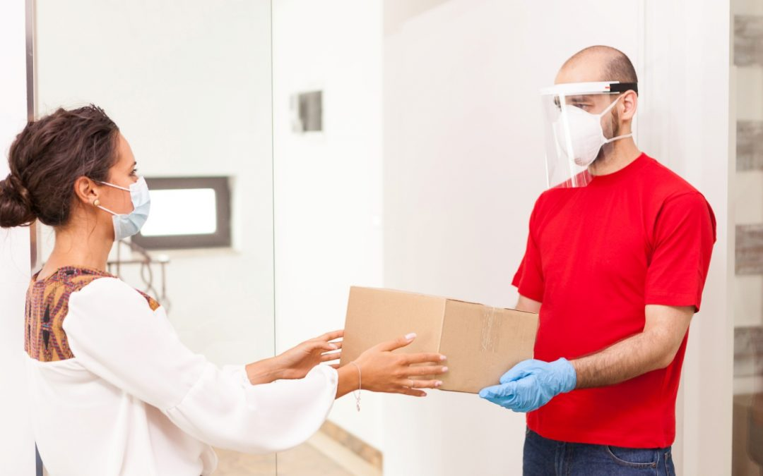 Few Essential Questions Before You Choose A Courier Service