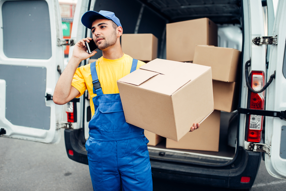 Why Hew Transport the Best In Professional Courier Service?