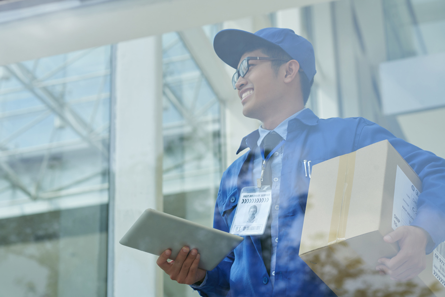 6 Reasons why courier service is necessary