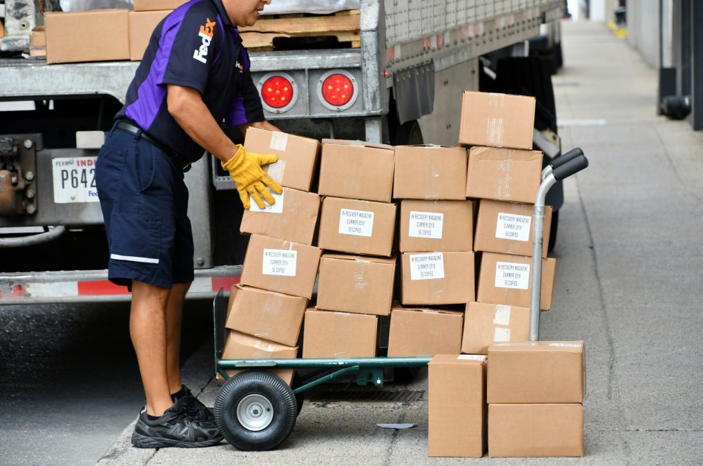 How To Select A Logistic Delivery Company In 2021?